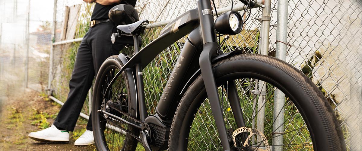 Bicykle Electra