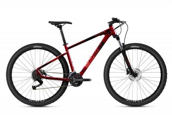 Kato Universal 27.5 - Red / Black