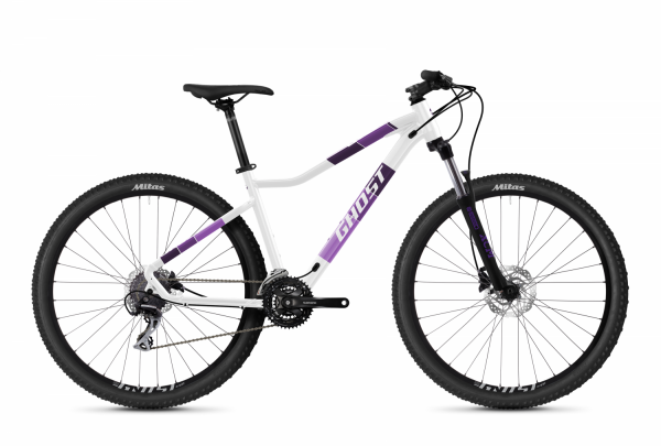 Lanao Essential 27.5 - Star White / Purple