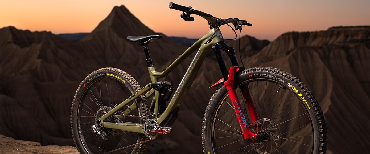 Bicykle Lapiere