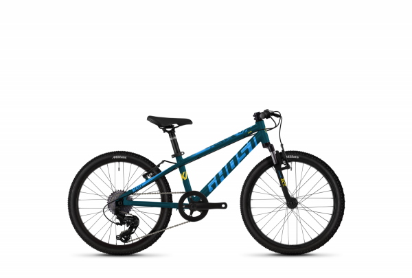 Kato Essential 20 - Petrol / Blue / Yellow