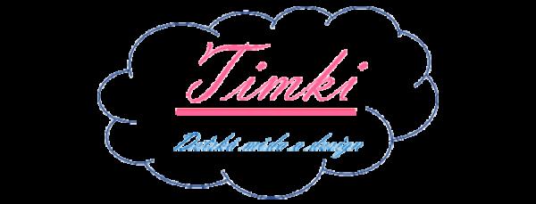 Timiki - Detská móda a design